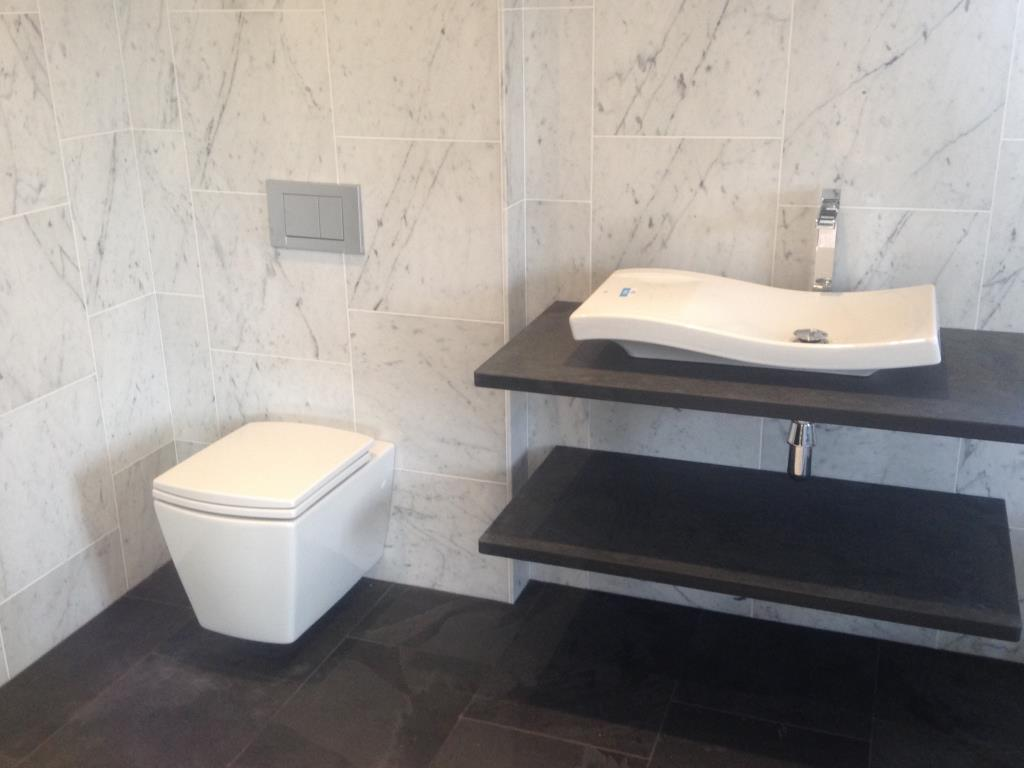 Example Fitted Bathroom #17