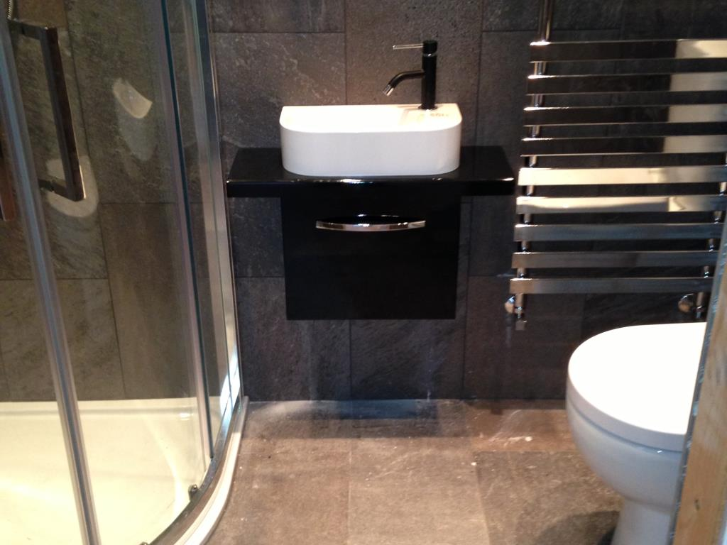Example Fitted Bathroom #3